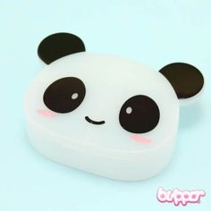Panda Shaped Multipurpose Box - Beauty Accessories - Other Products | Blippo Kawaii Shop