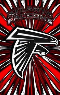 Falcons, baby!