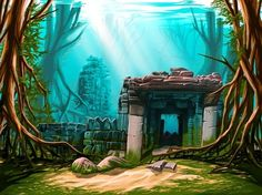 "Plato's Atlantis was the Antediluvian World: John R. Salverda. Then there was the story of that previous civilization on the Earth, from which our modern culture sprang, which was destroyed, engulfed, in a great aqueous catastrophe. This previous civilization, called, ""Atlantis,"" was named after Atlas, he was said to be their first king, and the flood which engulfed the place, is still known as the ""Atlantic"" Ocean."