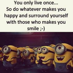 Funny Minions from Columbus (04:38:11 AM, Friday 12, August 2016 PDT) – 40 pics