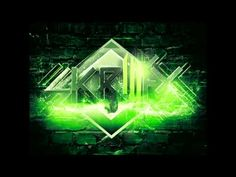 My introduction to Dubstep.. Skrillex - Scary Monsters and Nice Sprites (Official) - YouTube
