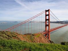 How's this for impressive statistics: The Golden Gate National Recreation Area is one of the largest urban parks in the world with nearly 60 miles of California coastline, over 13 million visitors a year and no access fees.