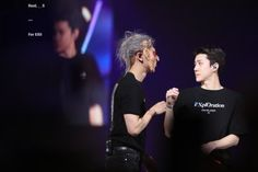 191214 EXplOration in Malaysia Park Chanyeol, Baekhyun, Exo Couple, Exo Concert, Xiu Min, Exo Memes, The Orator, My Youth, Exo K