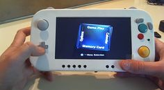 Guy Creates Portable Pocket Consoles Out Of Every Retro Console #technology