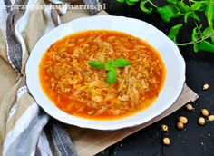 Zupa gołąbkowa Ale, Ethnic Recipes, Food, Cooking, Ale Beer, Essen, Meals, Yemek, Eten