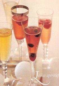 Franse Aperitief - Champagne