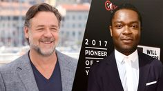 Russell Crowe & David Oyelowo Eyeing Civil Rights Court Drama Arc of Justice