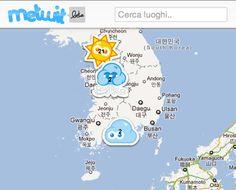 환영합니다 Korea ! Metwit users from south Korea ! metwit.com, Real weather from real people with playful icons Chuncheon, Jeonju, Weather Icons, Oita, Kumamoto, Gwangju, Yamaguchi, Fukuoka, Daegu