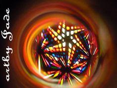 8x10 Abstract Kaliedoscope Photograph by TreasuresbyJade on Etsy, $18.00