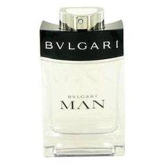 Bvlgari Man Eau De Toilette Spray (Tester) By Bvlgari