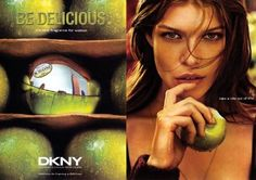 Be delicious - DKNY