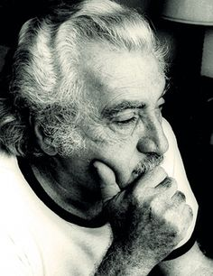 † Jorge Amado (Jorge Amado de Faria) (August 10, 1912 - August 6, 2001) Brazilian writer.