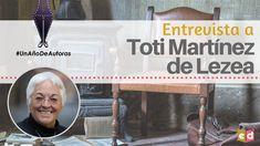 Un año de autoras: Toti Martínez de Lezea – Esquinas Dobladas Baseball Cards, Sports, Author, Hs Sports, Sport