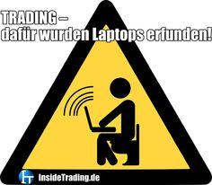 Hey Insiders wer fühlt sich erwischt? Beste Grüße und eine erfolgreiche Handelswoche InsideTrading #Trading #Aktien #Geldanlage