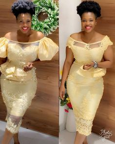 ankara skirt and blouse style for wedding,latest ankara skirt and blouse ankara skirt and blouse styles for ladies Short African Dresses, African Lace Styles, Latest African Fashion Dresses, African Print Dresses, Ankara Fashion, African Wedding Attire, African Attire, Lace Gown Styles, Blouse Styles