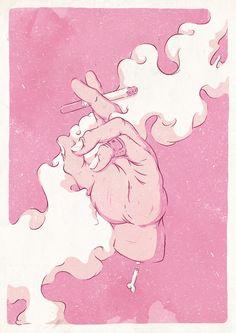 First Hand Smoke // Christi du Toit