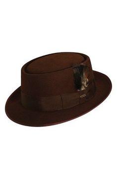 Scala Wool Hat Men s Hats 14af9b5a0fdd