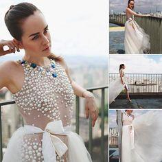 that dress OMG (http://stylescrapbook.com/2014/04/sao-paulo.html)