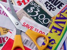 Coupons and some Good info