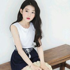 Read Ulzzang Kids (Girl) 👧 from the story GALLERY ULZZANG by AnnabelAlva (Annabel Alva) with 231 reads. Cute Asian Babies, Korean Babies, Asian Kids, Cute Babies, Pretty Korean Girls, Cute Asian Girls, Cute Korean, Ulzzang Kids, Ulzzang Korean Girl