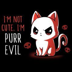 Cute Kawaii Animals, Cute Animal Drawings Kawaii, Cute Animal Quotes, Nerdy Shirts, Animal Sketches, Cute Cartoon Wallpapers, Cat Drawing, Cat Design, Cat Art