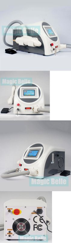 Tattoo Removal Machines: Hot New Product Diode Laser Tatoo Removal Machine Q Switch Nd Yag Laser Machine -> BUY IT NOW ONLY: $1380 on eBay!
