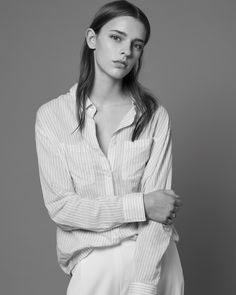 By David Cohen de Lara, Merel @ Wilma Wakker management. Tricja Styling. www.tricjastyling.com Black and White. fashionstylist, editorial