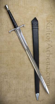 Darksword Viscount Sword