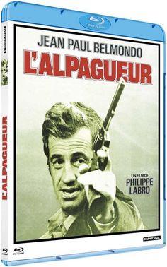 L'Alpagueur - Blu-ray NEUF