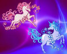 Devine Unicorns