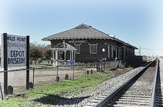 Wills Point TX History | Wills Point Depot Post a Comment Camera Info