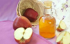 How To Get Rid Of Cellulite - Apple Cider Vinegar For Cellulite