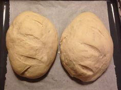 Pane fatto in casa con lievito madre...spettacolare!!