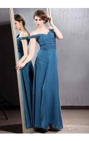 brautjungfernkleider günstig online 2014     73,27 €    http://www.missykleider.de/a-line-sweetheart-neck-off-shoulder-floor-length-chiffon-bridesmaid-dresses.html