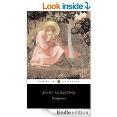 Confessions (Classics) - Kindle edition by Augustine, R. Pine-Coffin. Religion & Spirituality Kindle eBooks @ Amazon.com.