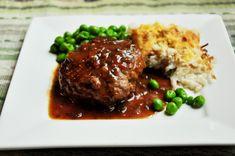 The Very Best Salisbury Steak Recipe - Food.com