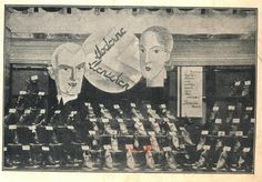 1934 shopping