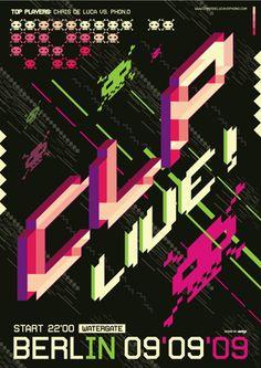CLP poster