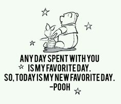 Winnie The Pooh This Would Be A Cute Quote To Put On Wall For Babies Nursery