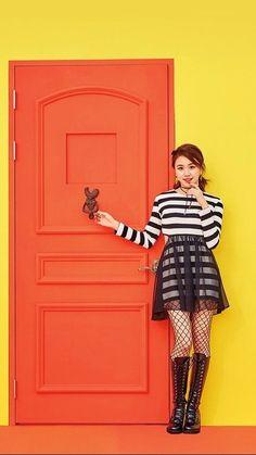 Twice [Knock Knock] - Chaeyoung Twice Knock Knock, Twice Songs, Twice Korean, Black Trans, Chaeyoung Twice, Twice Kpop, Tzuyu Twice, Album Songs, Nayeon