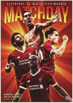 #MyLFCMatchdayImage hashtag on Twitter Liverpool Football Club, Liverpool Fc, Red Day, You'll Never Walk Alone, Rotterdam, Creative Inspiration, Finals, Audi, Madrid