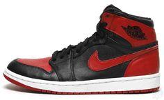 BANNED 1s!!! Best Sneakers, Sneakers Nike, Nike Air Jordans, Jordan Retro 1, Jordan 1, Michael Jordan, Vintage Sneakers, Fresh Kicks, Nike Air Force