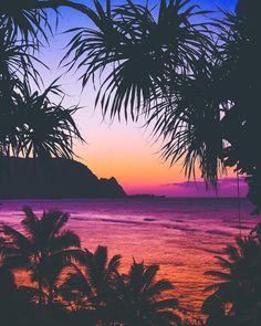 Princeville, Kauai, Hawaii