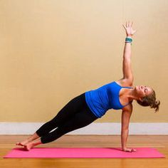 Light Your Fire: A Beginner Yoga Sequence That Builds Heat