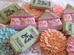 Circus cookies                                                                                                                                                                                 More