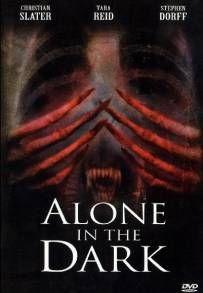 Alone In The Dark Streaming Http Www Altadefinizione01 Zone