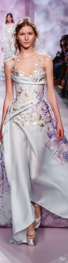 Spring 2017 Haute Couture Georges Chakra