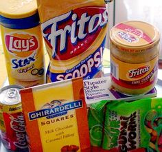 Birth of a New Earth: THE FOOD INDUSTRY'S A TO Z OF TOXIC INGREDIENTS TO AVOID