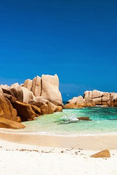 seychelles islands in the indian ocean. get ready for all these pins of South African safaris and the Seychelles. Les Seychelles, Seychelles Islands, Fiji Islands, Cook Islands, Seychelles Honeymoon, Seychelles Africa, Seychelles Beach, Vacation Destinations, Vacation Spots