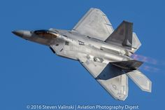 https://flic.kr/p/P8tPZm   Lockheed Martin F-22A Raptor   04-4068 422d Test and Evaluation Squadron (422 TES) Aviation Nation 2016 Nellis AFB, NV USA